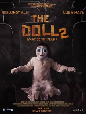 Кукла 2 / The Doll 2